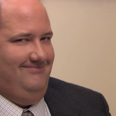 Kevin The Offic