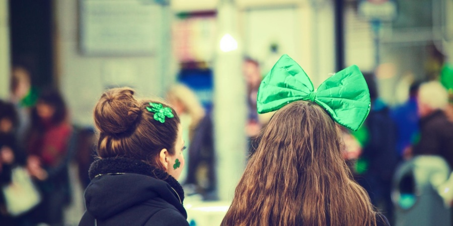How Blackout Drunk You'll Get This Saint Patrick's Day, Based On Your Zodiac Sign