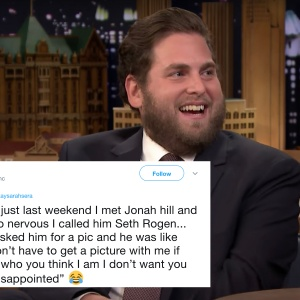 10 People Tweeted Their Most Awkward Celebrity Encounters And They're Hilarious
