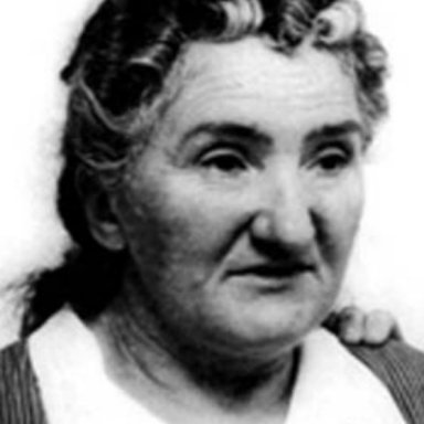 Here's Everything You Need To Know About Leonarda Cianciulli, Who Turned Her Victims Into Soap And Cakes