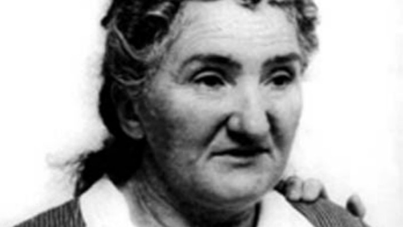 Here's Everything You Need To Know About Leonarda Cianciulli, Who Turned Her Victims Into Soap AndCakes