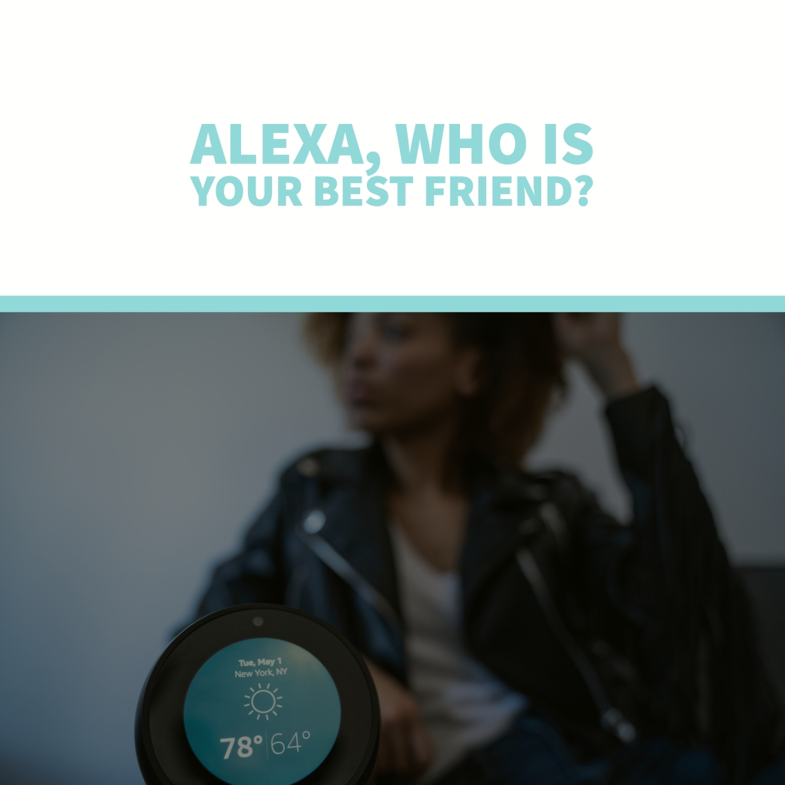 Things to ask Alexa