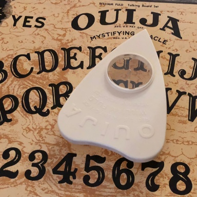 20+ Terrifying And True Ouija Board Stories