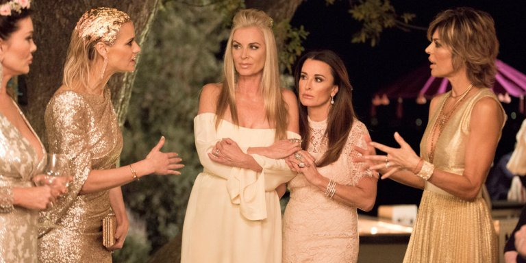 55 Of The Most Outrageous Quotes From 'Real Housewives Of Beverly Hills' That Prove They're Your FavoriteHousewives