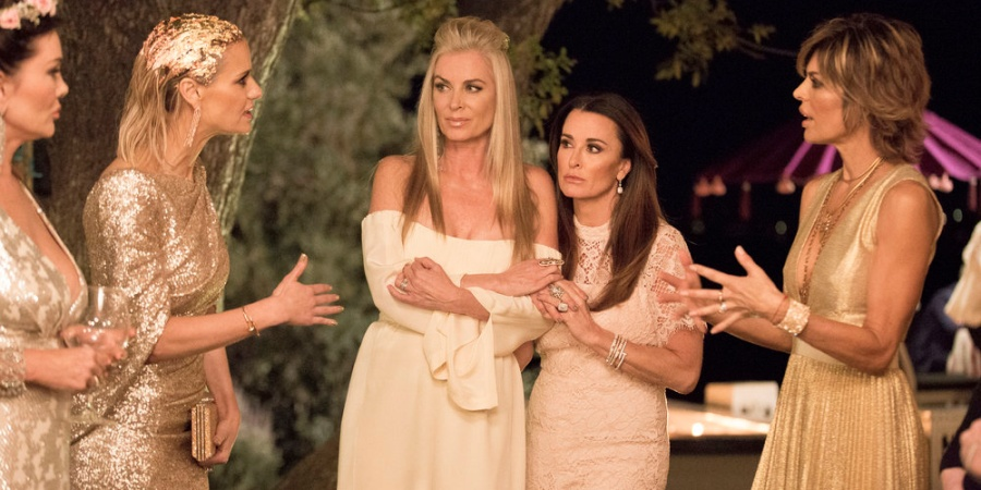55 Of The Most Outrageous Quotes From 'Real Housewives Of Beverly Hills' That Prove They're Your Favorite Housewives