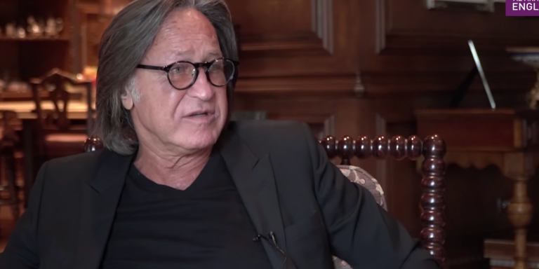 Here's What You Didn't Know About Mohamed Hadid And His Mysterious First Wife, MaryButler