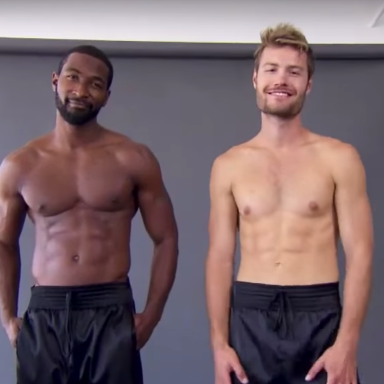 Male Lingerie: 15 Women Weigh In On The Men's Fashion Trend Making Its Way Into The Bedroom
