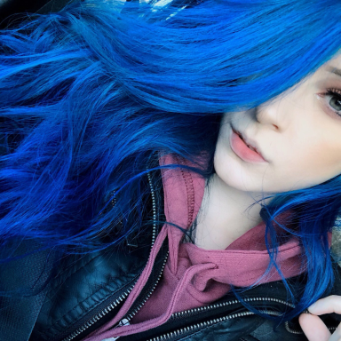 10 Definitive Reasons Why Kati3kat Is The World's Favorite Cam Girl