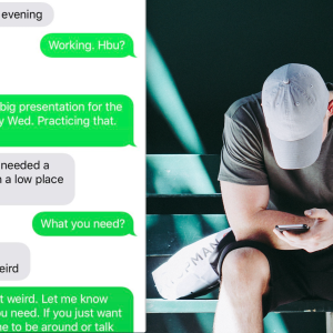 These Last Texts Between A Man And His Friend Who Committed Suicide Are Heartbreakingly Tragic