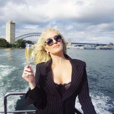 Exactly How Erika Jayne Girardi Spends $40,000 A Month On Her Appearance
