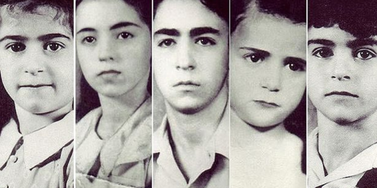 35 Puzzling Facts About The Sodder Children Disappearance