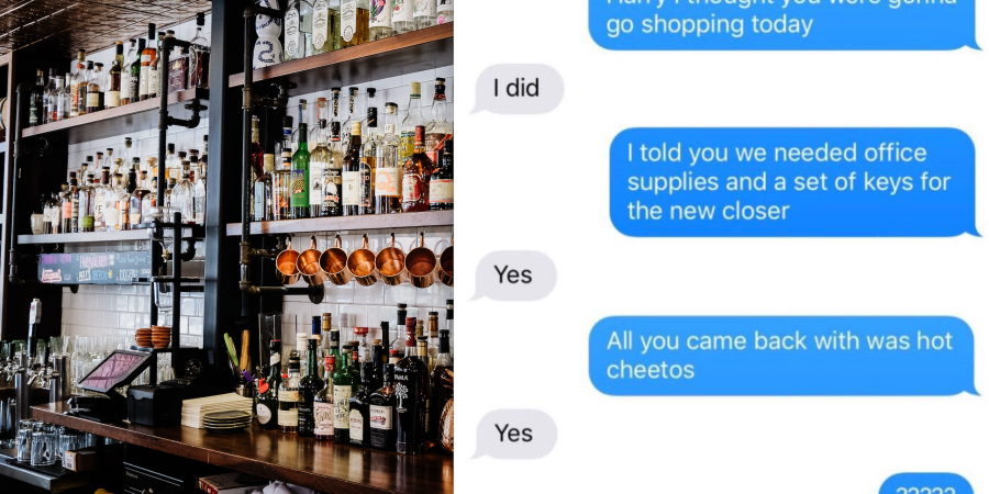 This Woman Tweeted Her Wildly Hilarious Text Conversations With Her Ex-Boss And It's Straight Out Of A Sitcom