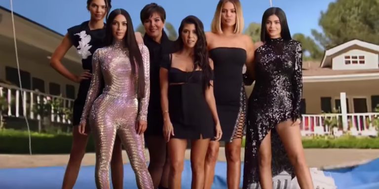 30 Times The Kardashians Proved They Were True InstagramRoyalty