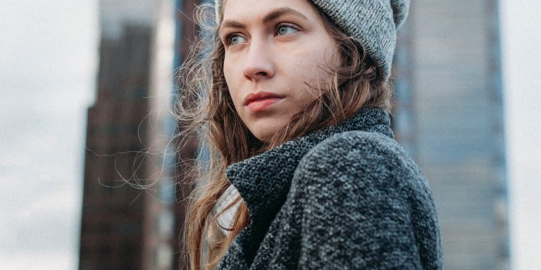 You Are Completely Alone (And Maybe That's A GoodThing)