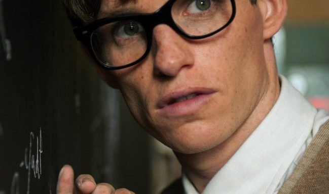 5 Life-Changing Lessons I Learned From 'The Theory Of Everything'