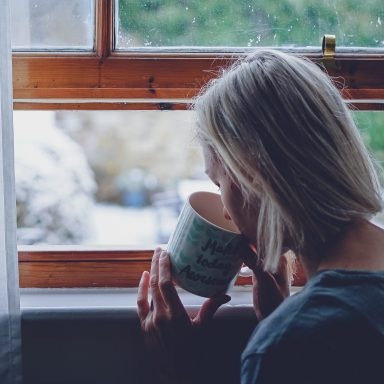 This Is What Fibro Fog REALLY Means Because It's More Than Just Forgetfulness