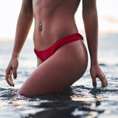 Here's Everything You Need To Know About The 'Bikini Bridge' Before Swimsuit Season