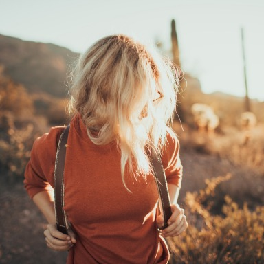 'No One Can Make You Do Anything' And 12 Other Weak Beliefs That Are Holding You Back
