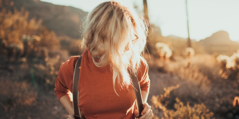 'No One Can Make You Do Anything' And 12 Other Weak Beliefs That Are Holding YouBack