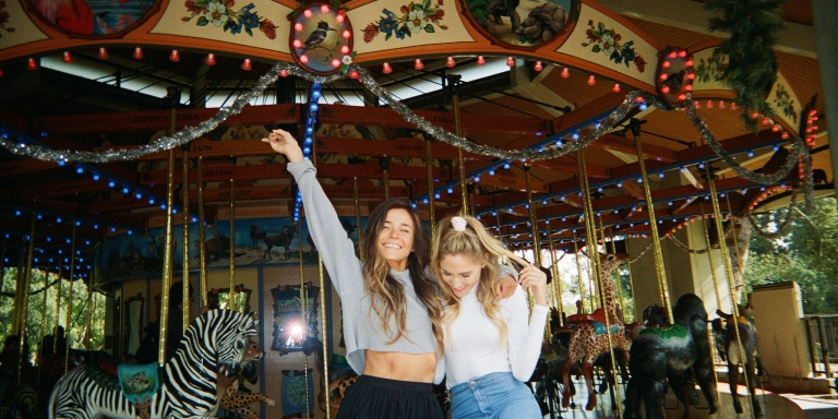 Here's What Kind Of Best Friend You Are, Based On The Month You Were Born