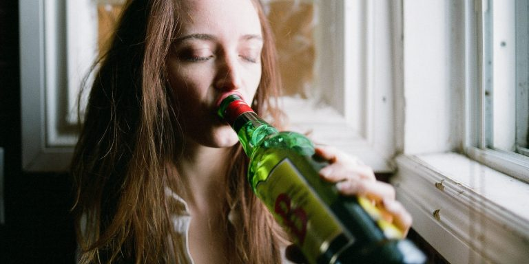 I Am Slowly Learning Alcoholics Will Only Break YourHeart