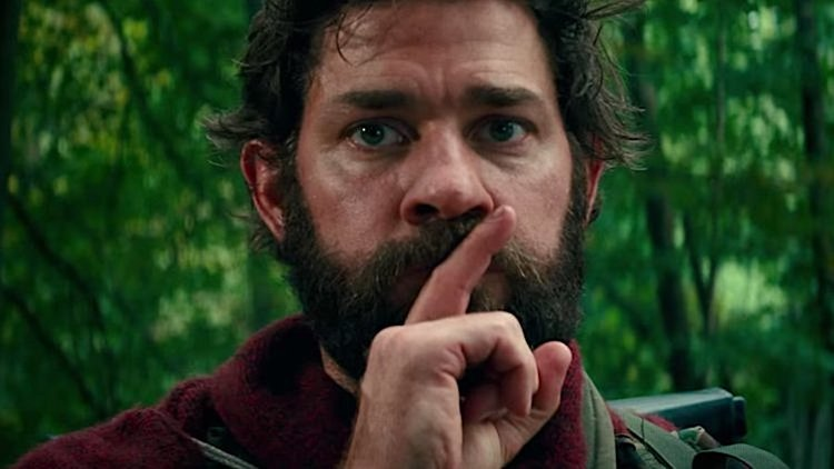 'A Quiet Place' Could Have Been A 'Cloverfield' Movie