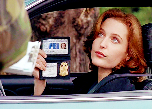 It Turns Out Dana Scully Inspired A Generation Of Female STEM Majors