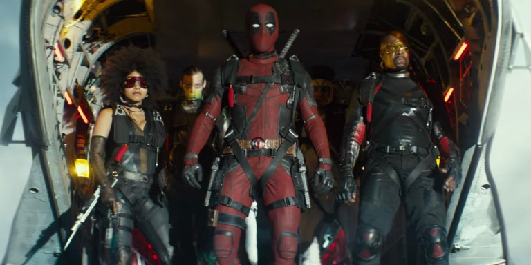 Ryan Reynolds Perfectly Trolled The Avengers By Tweeting Deadpool's Hilarious RejectionLetter