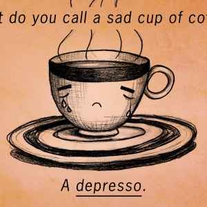 29 Puns About Coffee That Will Make You Laugh Out Loud