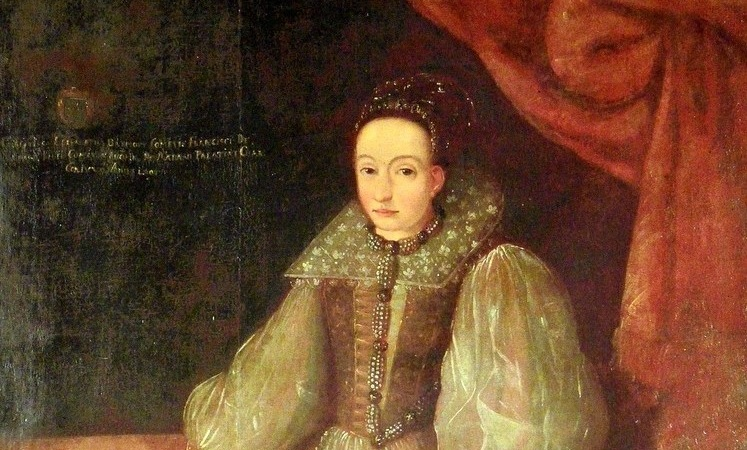 Here's Everything You Never Knew About Countess Elizabeth Bathory, The First Vampire InHistory