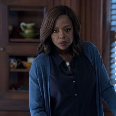 How to get away with murder still