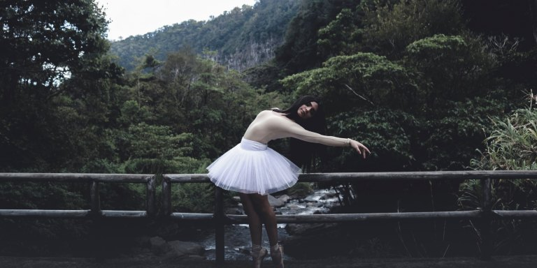 5 Important Life Lessons I Learned FromDance