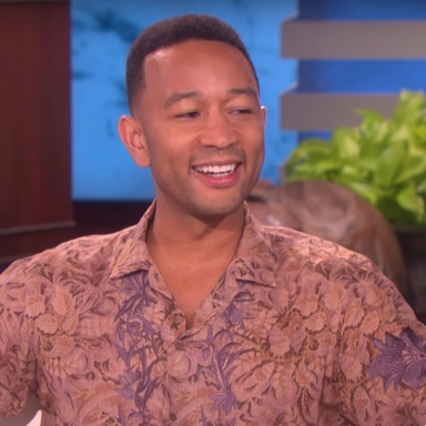 John Legend Texted Kanye West Asking Him To 'Reconsider' His Stance On Trump And This Is What Happened