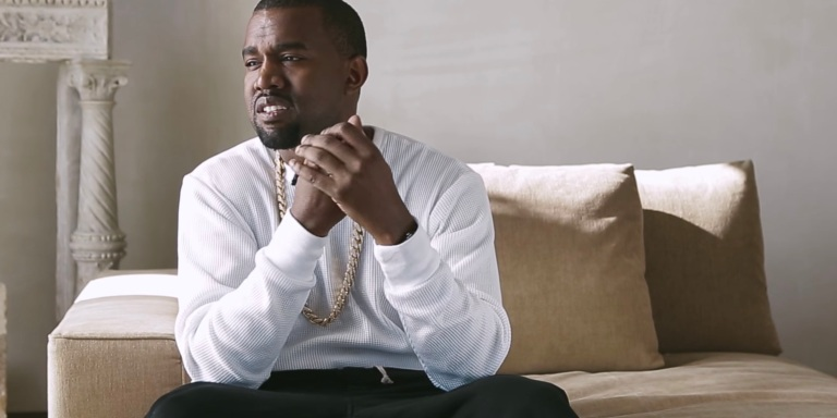 Kanye West Just Lost 9.2 Million Twitter Followers Because Of This SingleTweet