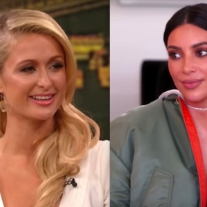 Here's What Paris Hilton Has To Say About Former Frenemy Kim Kardashian