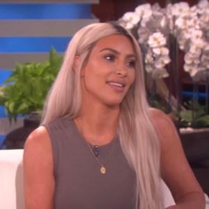 Kim Kardashian Finally Spoke Out About Tristan Thompson's Cheating Scandal