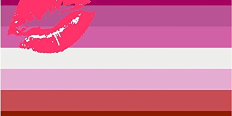 The 20 Coolest Lesbian Flag Products You Can BuyOnline
