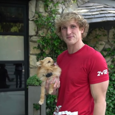 Logan Paul Is Done With Daily Vlogging