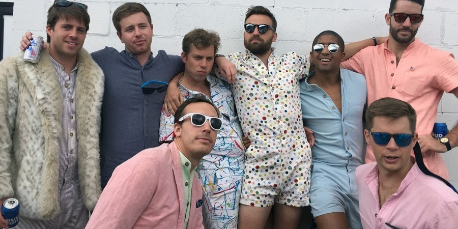 I Wore A Romper And It Changed My Entire Goddamn Life