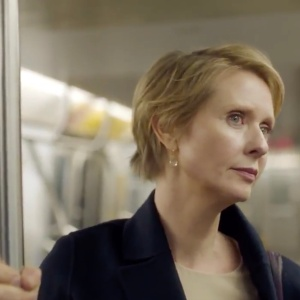Cynthia Nixon Wants To Legalize Weed For This Very Important Reason