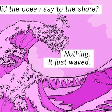 35 Funny Ocean Jokes And Puns That Will Make You Snicker More Than Just A Little