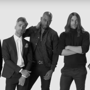 'Queer Eye' Is Officially Casting For Season Two (And Here's How You Can Be On The Show)