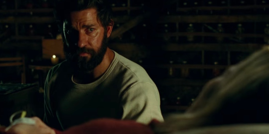 'A Quiet Place' Is Officially Getting Its TerrifyingSequel