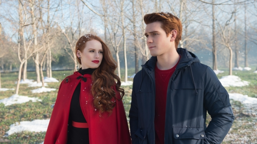 Riverdale still
