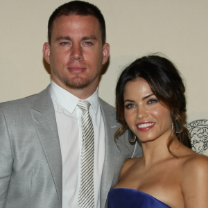 Channing Tatum Just Announced He's Separating From Jenna Dewan On Instagram And I Am SHOOK