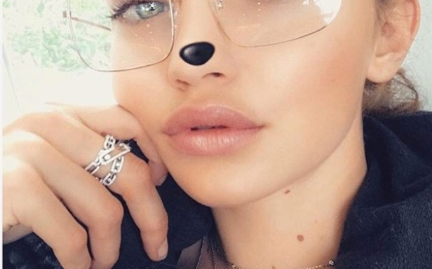 Gigi Hadid's Advice For Being BodyPositive