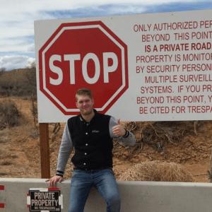 17 Creepy Facts About Utah's 'Skinwalker Ranch'