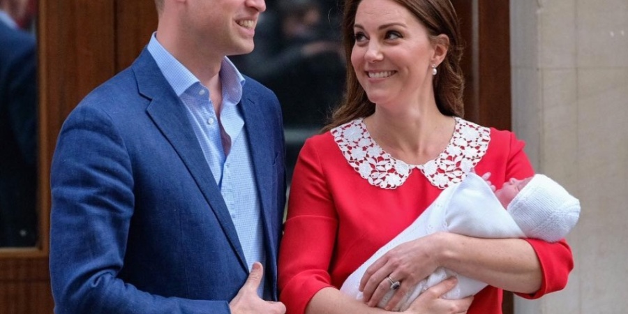 Kate Middleton Left The Hospital Only 7 Hours After GivingBirth