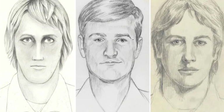 The East Area Rapist May Have Finally Been Caught