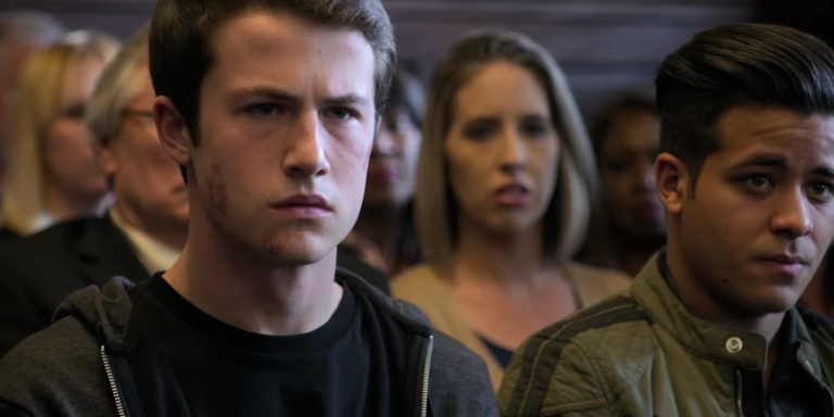 The Official '13 Reasons Why' Season 2 Trailer Just Dropped And It'll Give YouChills